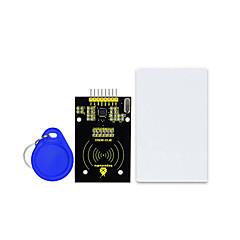 keyestudio mfrc522 rfid s50 fudan kártya ic kártya modul spi porttal arduino uno r3 mega 2560 r3