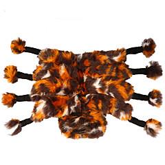お買い得  犬用ウェア&アクセサリー-犬 コスチューム 犬用ウェア 動物 立ち毛メリヤス生地 コスチューム ペット用 コスプレ