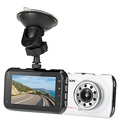 Недорогие Автоэлектроника-K4680 1080p Автомобильный видеорегистратор 170° Широкий угол 3 дюймовый LED Капюшон с Ночное видение Автомобильный рекордер