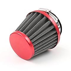 preiswerte Autozubehör-35mm high performance luftfilter reiniger für honda dirt pit bike motocross atv 70 90 110 125cc