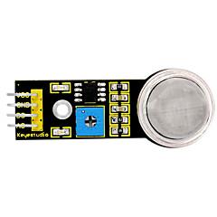 Keyestudio mq-135 sno2 module de capteur de qualité d'air de sulfate de benzène pour arduino