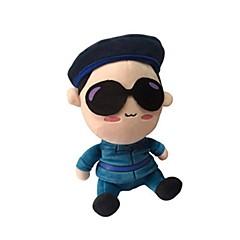 MARY YAN&YU juguetes de peluche Juguetes Novedad Diseño de Caricatura Clásico Niños 1 Piezas