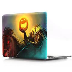 MacBook Funda para MacBook Air 13 Pulgadas MacBook Air 11 Pulgadas MacBook Pro 13 Pulgadas con Pantalla Retina Animal Caricatura Halloween