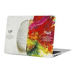 """povoljno Oprema za MacBook-MacBook Slučaj za Riječ / izreka TPU MacBook Air 13"""" MacBook Air 11"""" MacBook Pro 13-inch cu ecran Retina"""