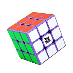 ルービックキューブ YJ8254 スムーズなスピードキューブ 3*3*3 スムースステッカー スピード プロフェッショナルレベル アンチポップ アジャスタブル春 ストレス解消 マジックキューブ 知育玩具