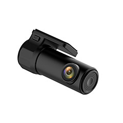 Недорогие Автоэлектроника-FC106 1080p Ночное видение Автомобильный видеорегистратор 170° Широкий угол Нет экрана (выход на APP) Капюшон с Ночное видение / Режим парковки / Запись цикла Автомобильный рекордер