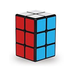 cubul lui Rubik MFG2003 Cub Viteză lină 2 * 3 * 3 Cuburi Magice Plastice Pătrat Cadou