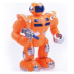 Robot RC Les Electronics Kids ABS Marche Télécommande