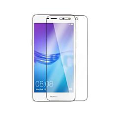 baratos -Protetor de Tela para Huawei Huawei Y5 III(Y5 2017) Vidro Temperado Protetor de Tela Frontal Alta Definição (HD) Dureza 9H Borda