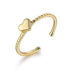 Жен. Обручальное кольцо Любовь Сердце Стерлинговое серебро В форме квадрата В форме сердца Бижутерия Назначение Свидание Бикини