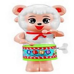 Zabawka nakręcana Zabawki Cylindryczny Robot Miękkiego tworzywa Znajomi Sztuk Chłopcy Dziewczyny Prezent