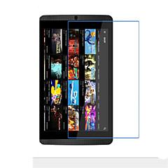 お買い得  その他のスクリーンプロテクター-スクリーンプロテクター Wiko のために PET 1枚 スクリーンプロテクター ハイディフィニション(HD)