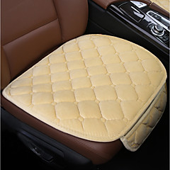 cheap Vehicle Seat Covers & Accessories-Car Seat Cushions Seat Cushions Black Red Beige Gray Coffee Polyester Common for universal