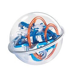迷路&シーケンスパズル 迷路ボール 知育玩具 おもちゃ 3D 成人 1 小品