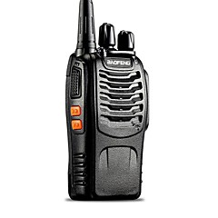 Baofeng UHF 400-470MHz 5W TOT VOX Portable Two Way Radio Talkie Walkie Transceiver Interphone