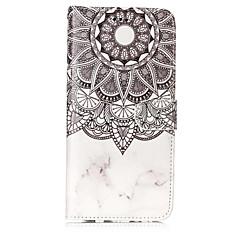 tok Για Samsung Galaxy S8 Plus S8 Πορτοφόλι Θήκη καρτών με βάση στήριξης Ανοιγόμενη Με σχέδια Πλήρης κάλυψη Μάνταλα Σκληρή PU Δέρμα για