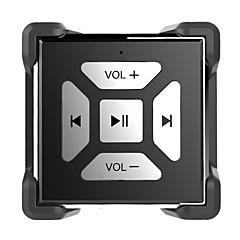 olcso Bluetooth autós készlet/Hands free-bluetooth média gomb távirányító a telefonhoz selfie funkcióval