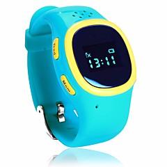 Χαμηλού Κόστους -jsbp 520 gps tracker παιδιά ρολόι για κορίτσι αγόρι παιδί έξυπνο ρολόι συσκευή θέσης sos κλήση συναγερμού smartwatch για ios android