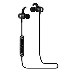 m2 i örat trådlösa hörlurar dynamisk plast sport&fitness hörlurar mini med mikrofon med volymkontroll magnet attraktion headset