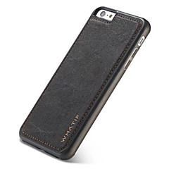 для случая крышки магнитной задней крышки случая твердый цвет твердый ПК для яблока iphone x iphone 8 плюс iphone 8 iphone 7 плюс iphone 7