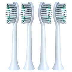 Недорогие Стоматологическая помощь-ximalong интеллектуальная звуковая электрическая зубная щетка для взрослых перезаряжаемая звуковая звуковая зубная щетка zr502 мягкая