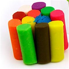 abordables Juguetes Dibujo-Gelatina para Modelar Juguetes Redondo Tema Clásico Manual De moda Niños Piezas