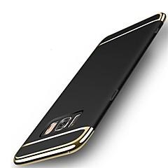 Kılıf Na Samsung Galaxy S8 Plus S8 Odporne na wstrząsy Ultra cienkie Etui na tył Solid Color Twarde PC na S8 S8 Plus S7 edge S7 S6 edge S6