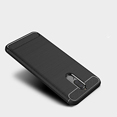 Case For Huawei Mate 10 lite Mate 10 Frosted Back Cover Solid Color Soft TPU for Huawei Mate 10 Huawei Mate 10 lite Huawei Mate 9 Huawei