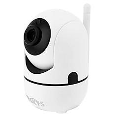 abordables Cámaras IP-veskys® 1080p 2.0mp cámara ip inalámbrica bebé monitor inteligente de seguridad doméstica de video vigilancia soporte tf tarjeta