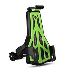 abordables Monturas y Soportes-Montura de Teléfono para Bicicleta Teléfono Móvil Ciclismo de Pista / Ciclismo Recreacional / Ejercicio al Aire Libre CLORURO DE