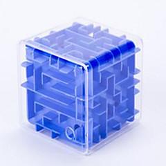cubul lui Rubik Cub Viteză lină Scrumuire autocolant arc ajustabil Cuburi Magice Jucării Educaționale Labirint & Puzzle-uri Secvențiale