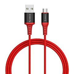 voordelige USB-kabels-ORICO USB 3.0 Kabel, USB 3.0 to USB 3.0 Micro-B Kabel Mannelijk - Mannelijk 480P 1.0m (3Ft) 480 Mbps