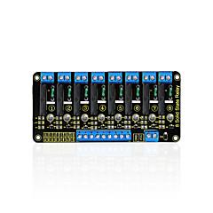 voordelige Modules-keyestudio acht-kanaals solid-state relaismodule voor Arduino