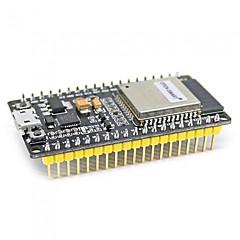 tanie Płyty główne-Esp32s serial bluetooth wi-fi zarząd w / cp2102