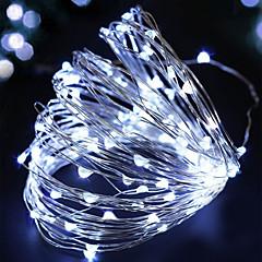 brelong 2m 20led vinflaske kobber streng lys til jul bryllup fest dekorationer