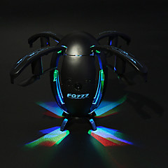 voordelige quadcopter-RC Drone FQ777 FQ28 4 Kanaals 6 AS 2.4G WIFI Met HD-camera 2.0MP 1280P*720P RC quadcopter WIFI FPV Mini LED verlichting Terugkeer Via 1