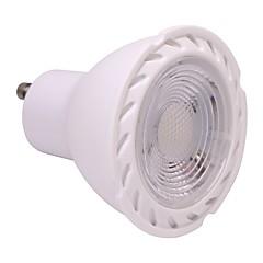お買い得  LED 電球-6W 550lm GU10 LEDスポットライト 7 LEDビーズ SMD 2835 装飾用 LEDライト 温白色 クールホワイト 220V