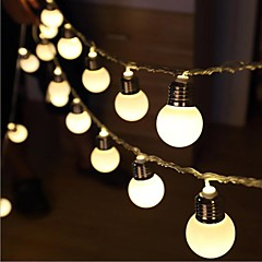 10 LED 1.5M Star Light Waterproof Plug Outdoor Holiday Decoration Light LED String Light