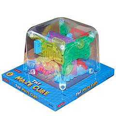 お買い得  パズルおもちゃ-迷路 迷路 おもちゃ 球体 ストレスや不安の救済 減圧玩具 成人 1 小品