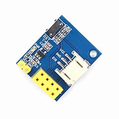 olcso Kijelzők-esp8266 ws2812 rgb led lámpa modul