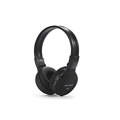 preiswerte Headsets und Kopfhörer-N85 Stirnband Kabellos Kopfhörer Elektrostatisch Kunststoff Handy Kopfhörer Mit Mikrofon Headset