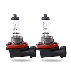 olcso Autó fényszórók-2 db GMY 55W 1350 ± 15% lm 3000K halogén autó fény h11 12v világos