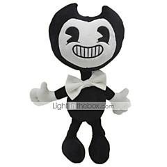 voordelige Knuffels-Spook Bendy en de inktmachine Pluche knuffel knuffels Knuffels & Pluche dieren Schattig Voor kinderen Klassiek Thema Dieren