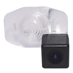 Недорогие Камеры заднего вида для авто-Автомобиль заднего вида ziqiao® ccd для автомобилей заднего вида для заднего хода 170 градусов для Toyota Corolla 2007-2013