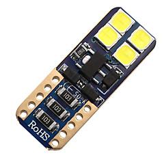 abordables Luces Interiores de Coche-SO.K Bombillas 3W W SMD 3030 SMD 3014 lm 8 Luces interiores ForUniversal Todos los Años