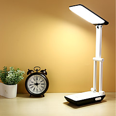 preiswerte Ausgefallene LED-Beleuchtung-YAGE 1pc LED-Nachtlicht Gleichstromversorgung Wiederaufladbar Abblendbar Einfach zu tragen Farbwechsel