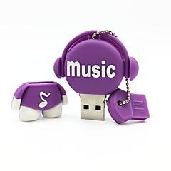 お買い得  USBメモリー-Ants 64GB USBフラッシュドライブ USBディスク USB 2.0 プラスチック