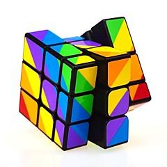 tanie -Kostka Rubika Kostka lustrzana 3*3*3 Gładka Prędkość Cube Kostki Rubika Puzzle Cube Stres i niepokój Relief Focus Toy Zabawki biurkowe