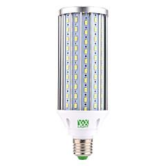 お買い得  LED 電球-YWXLIGHT® 1個 60W 5900-6000lm E26 / E27 LEDコーン型電球 T 160 LEDビーズ SMD 5730 装飾用 LEDライト クールホワイト 85-265V