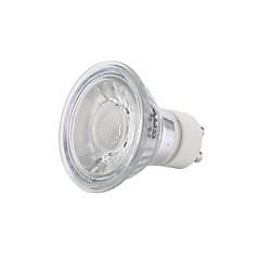 tanie Żarówki LED-GMY® 1szt 5W 380 lm GU10 Żarówki punktowe LED 1 Diody lED COB Przysłonięcia LED Light Ciepła biel AC 220-240V